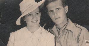 [Historyczne ciekawostki] Żołnierz z Czechowic pod Monte Cassino