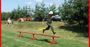 Foto-temat: Zmagania strażaków