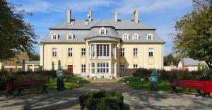 13 czerwca odbędzie się druga aukcja zabytkowego Pałacu Kotulińskich