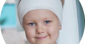Udało się zebrać pieniądze na leczenie 7-letniej Dominiki!