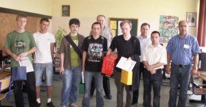 Konkurs programistyczny w ZSTiL