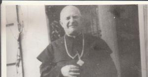 Ksiądz Jan Nepomucen Barabasz i jego kościół na Lesisku