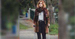 17-letnia Natalia może stracić nogę! Trwa zbiórka pieniędzy na operację