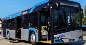 Kierowcy PKM szkolili się z ekologicznej jazdy autobusami