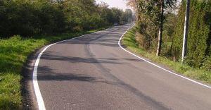 Remonty bestwińskich dróg