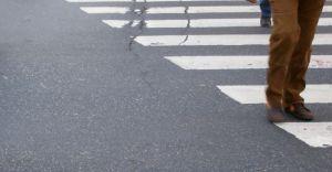 Nowe przejście dla pieszych w rejonie ulicy Towarowej?