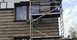 Prawie połowa azbestu w powiecie bielskim usunięta