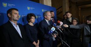 W Sejmiku będą współpracować Koalicja Obywatelska, PSL i SLD