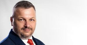 Grzegorz Gaża: na nowy rok szkolny!