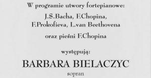 Beethoven i Chopin w jednym Salonie