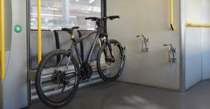 Koleje Śląskie: zarezerwujemy miejsce na rower, będzie cyklobus