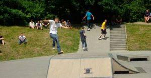Skate Jam 2008 we wrześniu