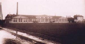 Historia Śląskiej Fabryki Kabli w Czechowicach-Dziedzicach