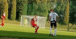 Piłkarze MRKS-u zremisowali z drugą drużyną trójkolorowych