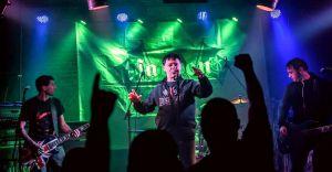 Punky Reggae Live w Chacharni: Farben Lehre, Gutek, Big Cyc i ...