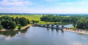 Korona zapory w Goczałkowicach ponownie otwarta!