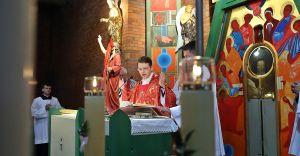 Diecezja ma dziesięciu nowych księży, wśród nich czechowiczanin