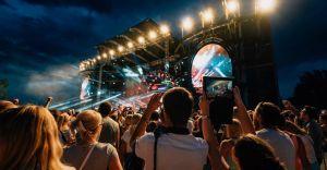 90'Festival już w sobotę. Wystąpią m.in. Dr. Alban i Fun Factory