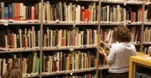 Najlepsza biblioteka jest w Bestwinie