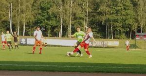 IV liga: MRKS w ostatniej chwili wypuścił z rąk zwycięstwo