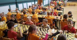 Trwa nabór do szkółki szachowej dla dzieci w PCKulu