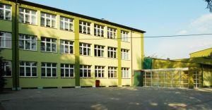 Spotkanie z okazji imienin Ignacego Łukasiewicza w Gimnazjum nr 3