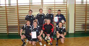 Nauczyciele z Czechowic mistrzami