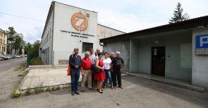 Zorganizowane zwiedzanie czechowickiej Zapałkowni