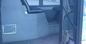 Pobito kierowcę autobusu PKM!