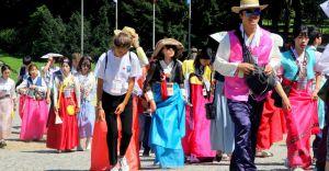 Światowe Dni Młodzieży - w sobotę piknik w Czechowicach-Dziedzicach
