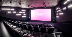 Które filmy najpopularniejsze we wrześniu w naszym Multikinie?