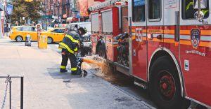 Znaki przeciwpożarowe - co oznaczają i gdzie stosujemy?