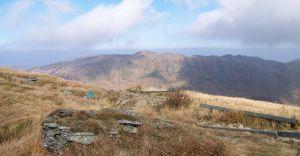Górskie krajobrazy w filii nr 3 MBP