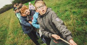 Sportowe obozy dla dzieci - przegląd najciekawszych możliwości