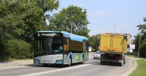 Od dzisiaj autobusami może jeździć więcej pasażerów