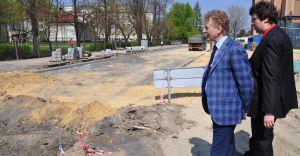 3 mln złotych na inwestycje drogowe na terenie gminy w 2019 roku