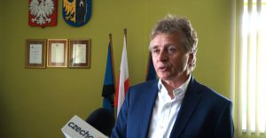 Burmistrz Marian Błachut z wotum zaufania i absolutorium