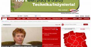 Prima aprilis na portalu czecho.pl :)