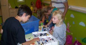 RoboKids: laboratorium kreatywności i robotyka dla dzieci