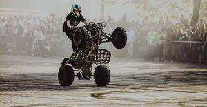 Fani i entuzjaści motoryzacji przyjechali do Bielska-Białej