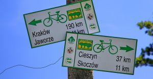 [Trasy rowerowe] A może by tak do... Wiednia?