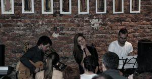 Koncert Anny Dziedzic w K6