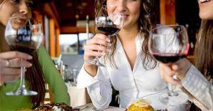 Wieczory z dobrym winem: elegancja - Francja