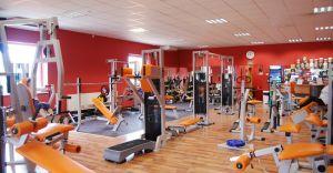 Fitness walentynki