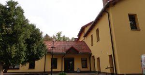 Kończy się ważna inwestycja w Bielskim Centrum Psychiatrii