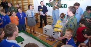 Pływacy z Czechowic wygrali zawody