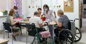 Bezpłatna rehabilitacja i zajęcia dla seniorów w pszczyńskim szpitalu