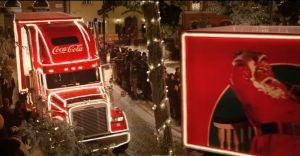 Ciężarówka Coca-Cola może przyjechać do Czechowic-Dziedzic!