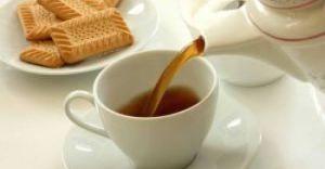 Bestwina: dzieci w świecie herbaty