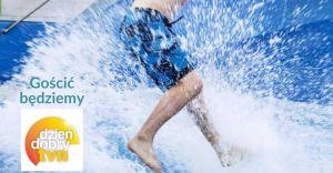 Wodny Park Tychy: godzina gratis na Wielkanoc, zabawa z ekipą TVN